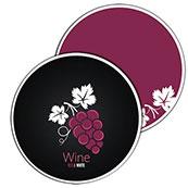 Bierdeckel-Motiv 007 | Wine