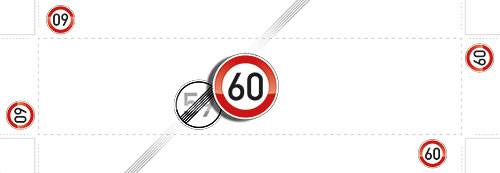 Geburtstag-Motiv 005 | 60ster