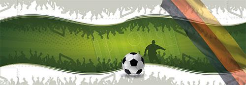 Sonstige-Motiv 001 | Fußball